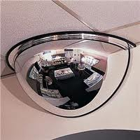 convex-dome-mirror
